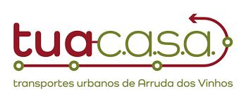 TUA CASA (Transportes Urbanos de Arruda dos Vinhos)